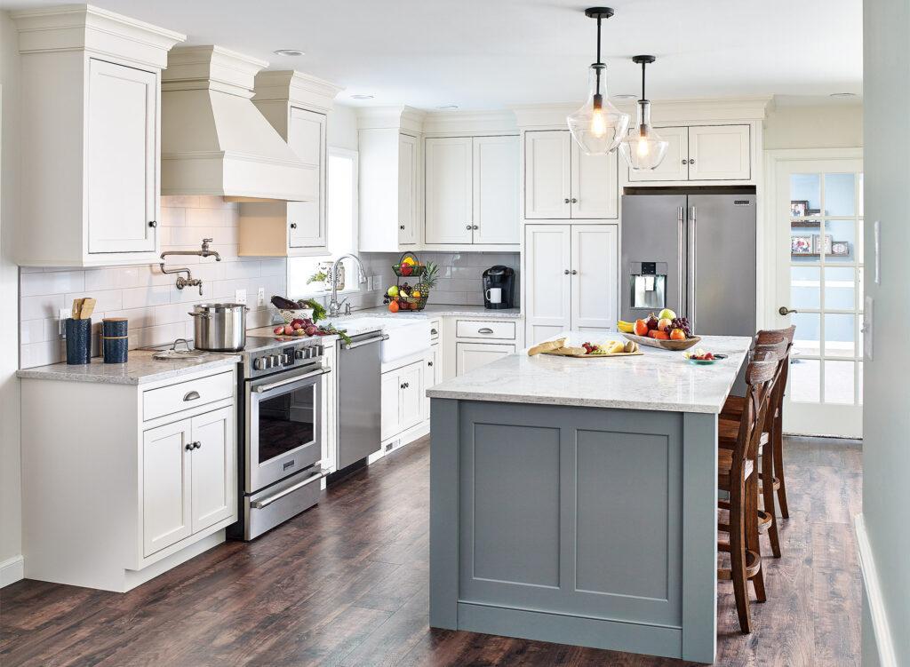 Stonehill kitchen